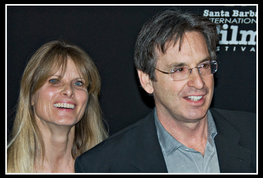 Robert and Edie Carradine
