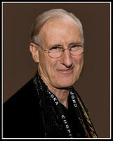 James Cromwell - Oscar Nominee