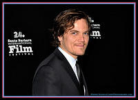 Michael Shannon Academy Award Nominee